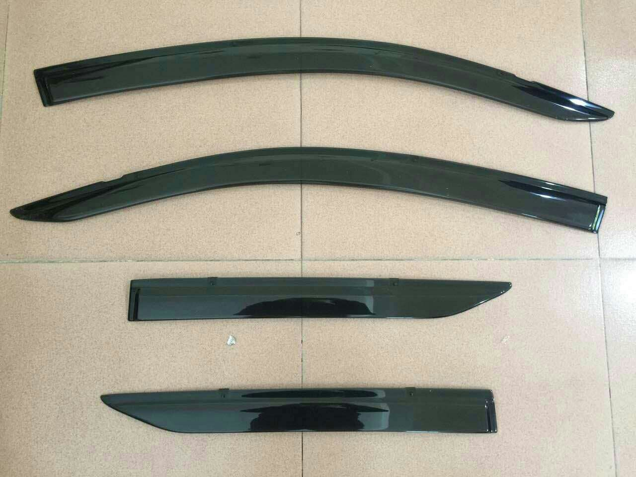 Door Visor (Thick Quality)