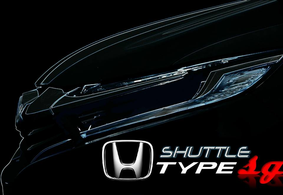 Honda Shuttle Accessories