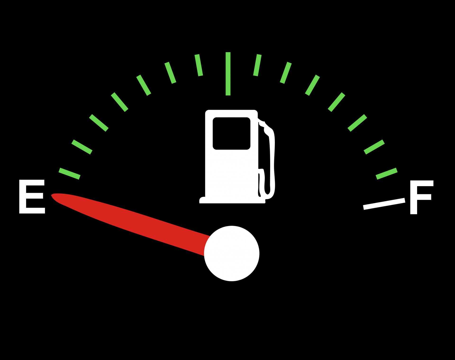 Fuel Gauge Float Repair