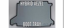 Boot Protection Mat (Hybrid)