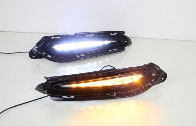 Day Running Light (DRL) -RS Design